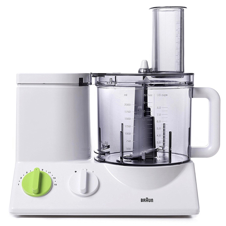 Braun 12-Cup