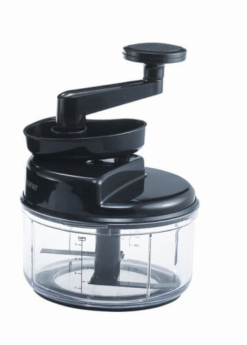 Starfrit Manual Food Processor