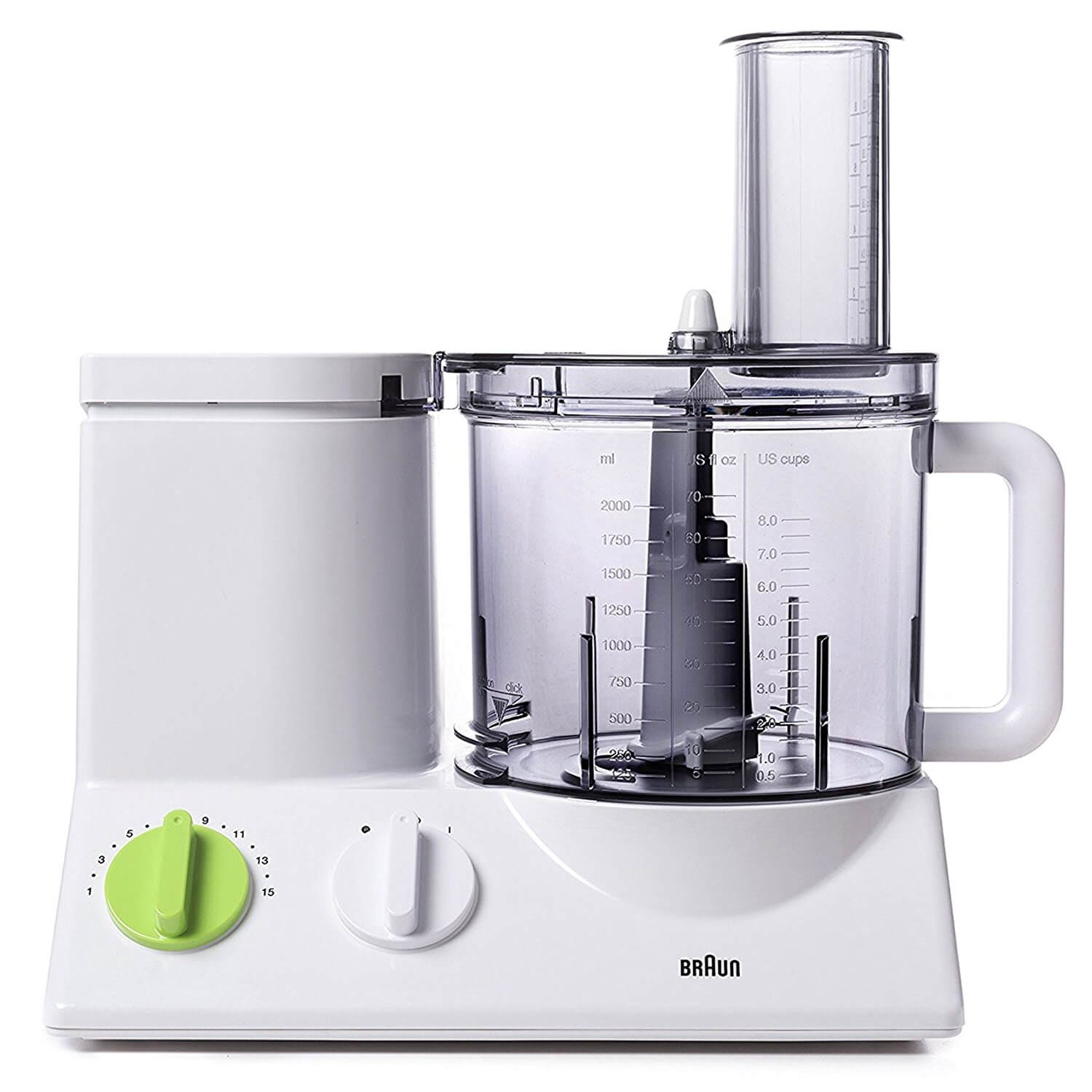 The Best Food Processors By Braun - Food Processr