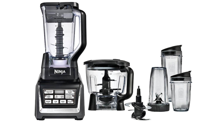 Ninja Kitchen System  Blender Reviews