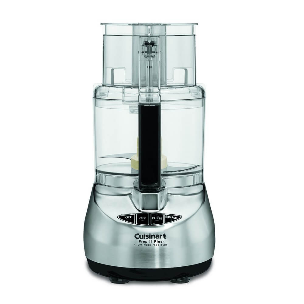 Cuisinart Prep 11 Plus - The All-rounder Food Processor - Food Processr