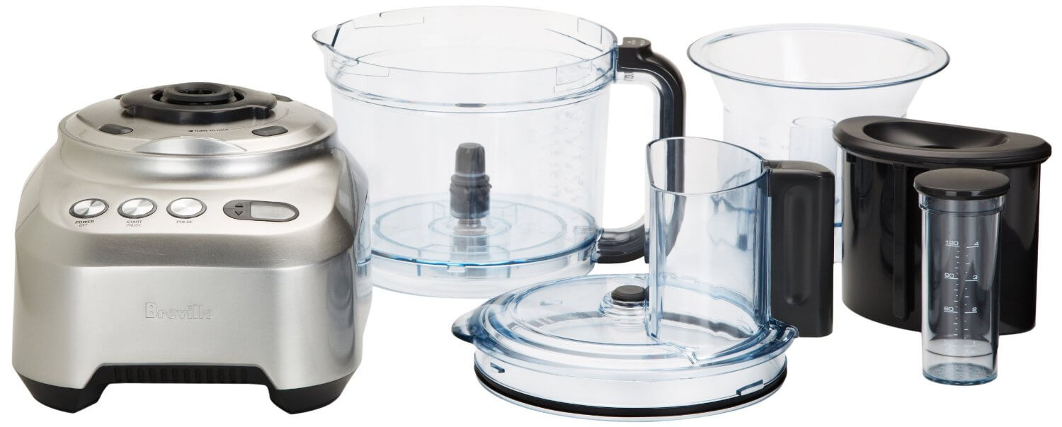 Breville Food Processor Cheap