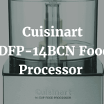 "Cuisinart DFP-14BCN Food Processor – The Large ""All-Rounder"""