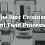 The Best Cuisinart Mini Food Processors