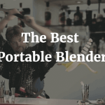 The BEST Portable Blender