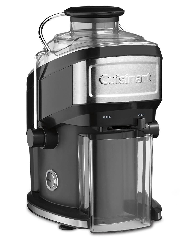 Cuisinart Juicer - Cuisinart Juice Extractor CJE-500 Compact