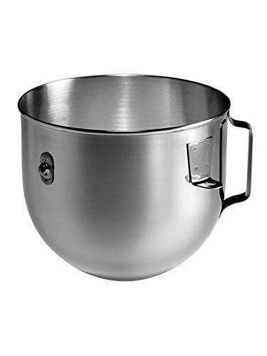 KitchenAid Stand Mixer 600 Series Bowl