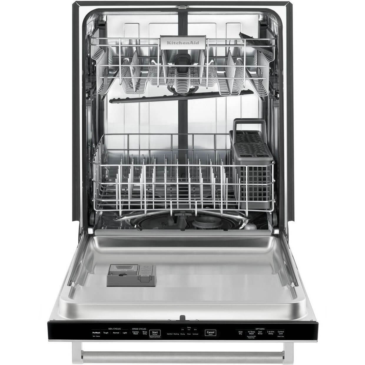 kitchenaid kitchen model aid dishwasher