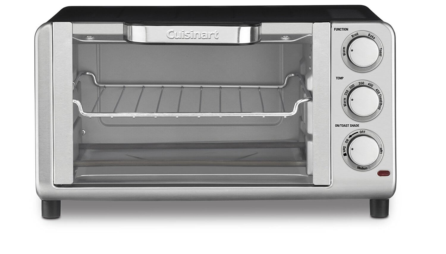 The Top 5 Toaster Oven From Cuisinart Food Processr
