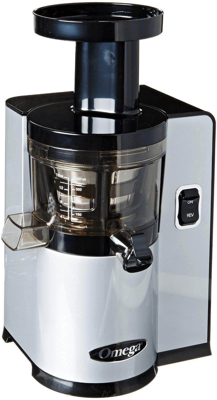 Omega VERT Slow Juicer VSJ843QS