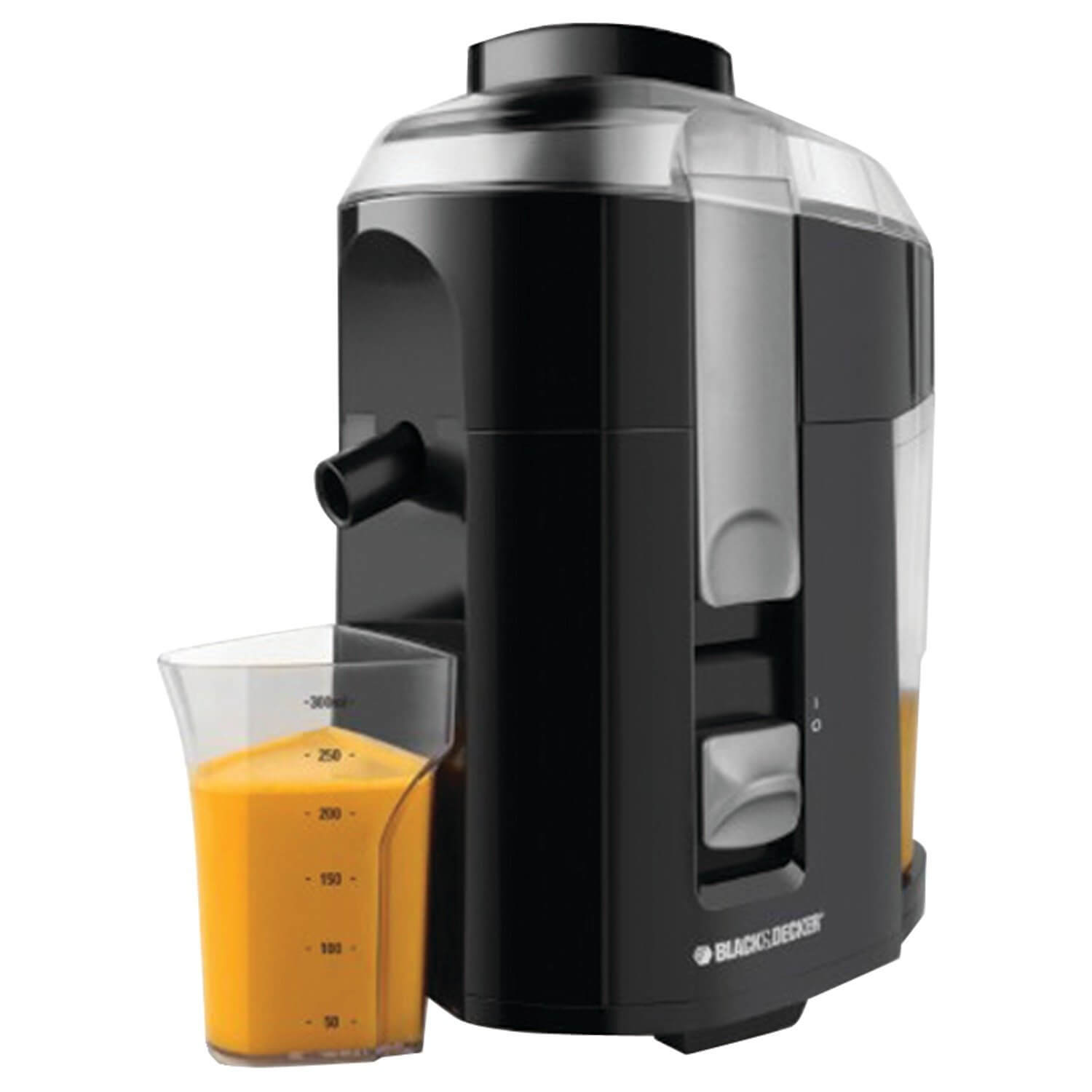 BLACK+DECKER Juicer JE2200B