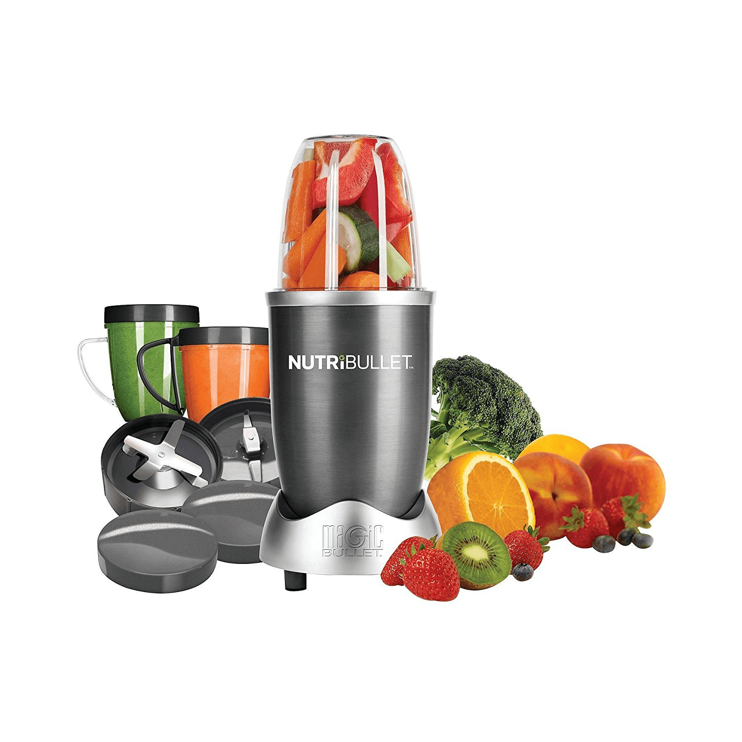 NutriBullet 12-Piece Mixer