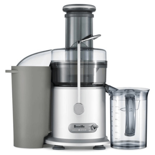 Breville JE98XL Juice Fountain Plus