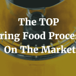 The TOP Waring Food Processor On The Market